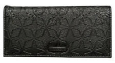 NEW + TAG BILLABONG 'BALTIC BAY' LADIES / GIRLS TRI-FOLD WALLET / PURSE BLACK