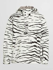 VOLCOM Snow 2021 Men's MELO Gore-Tex Pullover Jacket - WTT - Medium - NWT