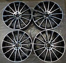 4 Orig Mercedes-Benz Alufelgen 8.5Jx20 ET38 A2224010400 S-Klasse W222 FM93