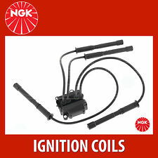 NGK Ignition Coil - U6036 (NGK48007) Ignition Coil Rail - Single