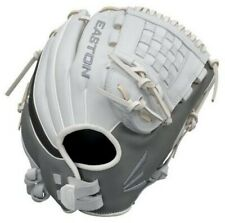 """Easton Ghost Fastpitch Softball Glove 12"""" Pitcher GH1201FP (Right Hand Throw)"""