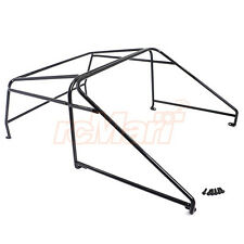 Xtra Speed Metal Roll Cage Type B For Xtra Speed D90 Truck Hard Body #XS-59686