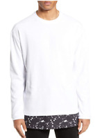 Nike NikeLab ACG Long Sleeve Medium Waffle Top Thermal Shirt