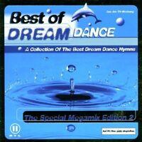 Dream Dance-Best of-Special Megamix Edition 2 (2002) Aquagen, Bartezz, .. [2 CD]