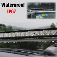 LED 36W Work Light Bar Driving Lamp Fog Off Road SUV Car Boat Truck 4WD HQ