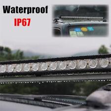 LED 36W Work Light Bar Driving Lamp Fog Off Road SUV Car Boat Truck 4WD New