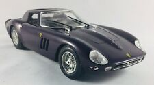 1/18 Guiloy Ferrari 250 GTO 1964 sans boîte
