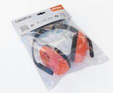 Stihl Gehörschutz Concept 23 Kopfschutz für Motorsense Blasgerät Kettensäge