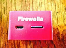 Firewalla Red: Cyber Security Firewall for Home & Business, No Monthly Fee