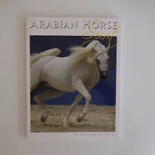 3 ARABIAN HORSE SPIRIT BOOK SPRING SUMMER 2018 N°6 PN France