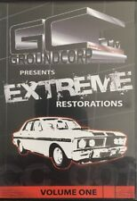 Ground Corp Presents Extreme Restoration Volume One Brand New Sealed All Region