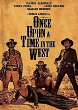 Once Upon a Time in the West  00004000  Dvd 2020 Brand New Fast Shipping