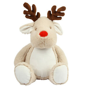 Personalised Christmas Teddys