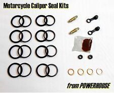 Honda CBR 600 F (4) 1999-2007 00 01 02 03  front brake caliper seal repair kit