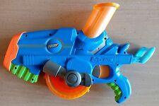 Nerf Buzzsaw Soft Ball Toy Gun EUC