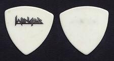 Vintage Winger Kip Winger Signature White Bass Guitar Pick - 1990 Tour