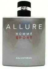 Chanel Allure Homme Sport Eau Extreme Eau De Parfum Spray For Men 5.0 Oz / 150ml