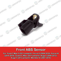 Front ABS Sensor For Ford C-Max Focus Grand C-Max Kuga Mondeo