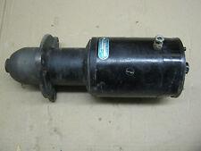 Prestolite Genuine Motor, ML-4350 (46-148); Peter Pirsch, Allis-Chalmers