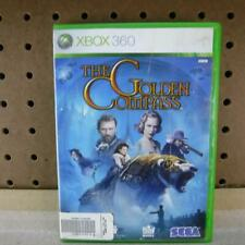 Xbox X Box 360 Game The Golden Compass