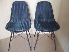 Bepurehome Rough Stoel : Moderne lehnstühle aus metall fürs schlafzimmer günstig kaufen ebay