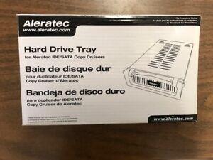 Aleratec Hard Drive Tray For Aleratec IDE/SATA Copy Cruisers