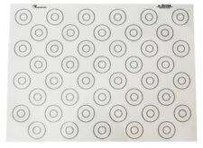 De Buyer - Tapis Silicone a Macarons 40x30 cm