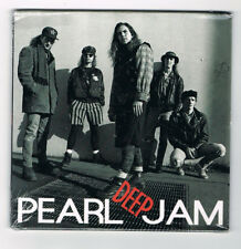 PEARL JAM - DEEP - LIVE IN CHICAGO MARCH 28, 1992 - 11 TRACKS - NEUF NEW NEU