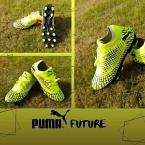 NEW! Men's Puma Future 4.4 Football Boots - Various Sizes