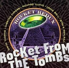 ROCKET FROM THE TOMBS - Rocket Redux - CD ** Brand New **