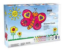 C. KREUL 42849 Window Color Set XXL