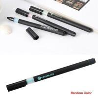 Cool Black Gel Pen Signature Pen School Office Supply 0.5mm Gift Promotiona T8H0