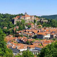 3 Tg Kurzurlaub in Oberfranken im Hotel Gondel Gutschein Wellness Urlaub Bayern