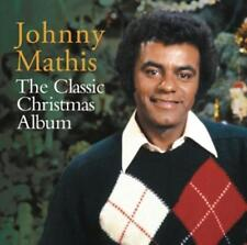 Mathis,Johnny - The Classic Christmas Album /3