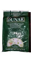 Dunar Elonga Extra Long Basmati Rice 10 LB