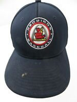 Redbirds Fitted XS/S Adult Baseball Ball Cap Hat