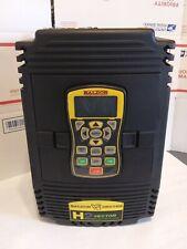 Baldor VS1GV47-4B AC Closed Vector Control