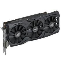 ASUS STRIX-GTX1060-6G-GAMING - Nvidia Strix GTX 1060 6GB GDDR5 PCI-E