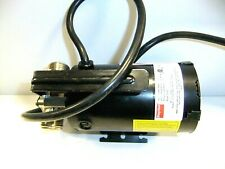 Dayton 5UXL7 Utility Flexible Impeller Pump