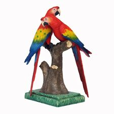 Birds Scarlet Macaw Lovers