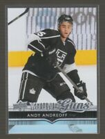 (73950) 2014-15 UPPER DECK YOUNG GUNS ANDY ANDREOFF #492 RC