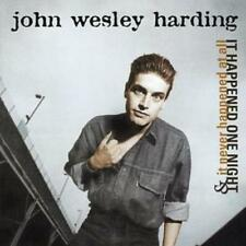 John Wesley Harding : It Happened One Night and It Never Happened at All CD