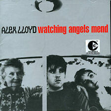 ALEX LLOYD Watching Angels Mend [Rock]  **NEW CD**