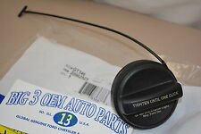 2012-2014 Chevrolet Silverado GMC Sierra Fuel Tank Gas Cap new genuine OEM