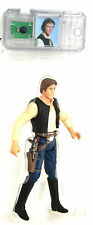 Loose Han Solo with Commtech Chip Star Wars The Power of the Force