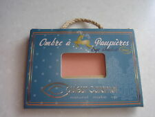 COULEUR CARAMEL - Ombre à paupières n°123 - rose poupée mat série limitée