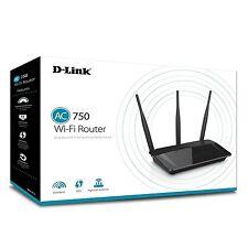 D-Link DIR-813 AC750 Wi-Fi Router NEW