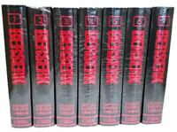 Berserk Deluxe Edition Manga - Volumes 1-7 Set Deluxe Hardcover by Kentaro Miura