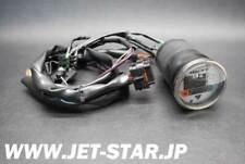 SEADOO GTX RFI '98 OEM LCD INFO GAUGE Used [S349-063]