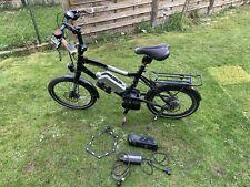 AVE E-Bike MH7 (Pedelec) Kompaktrad 20 Zoll